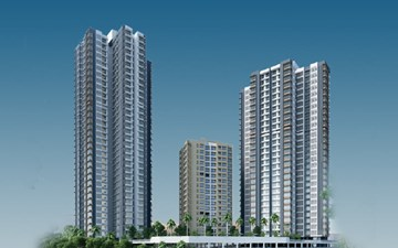 Anmol Fortune, Goregaon West