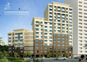 Siddharth Enclave image