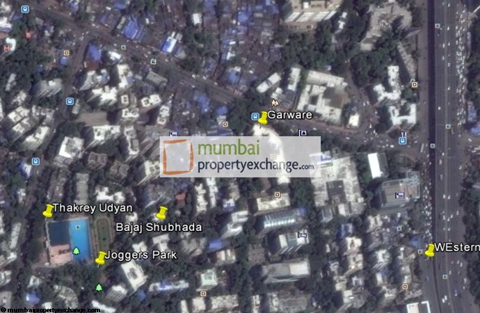 Bajaj Shubhada Google Map
