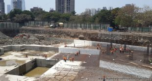 Under Construction Projects Mumbai
