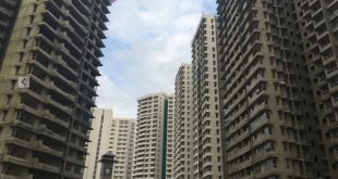 Smaller and Smart Sizes replace Large and Spacious apartments in Mumbai
