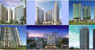 Sheth Corps, Thane Project receives 180 CR from Altico Capital