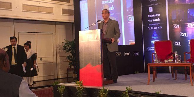 Gautam Chatterji MahaRERA