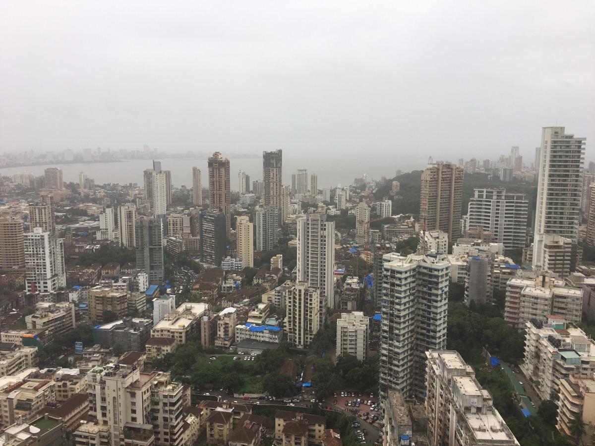 Property Rate Trend In Mumbai