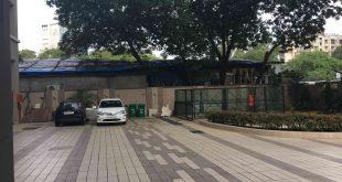 Open Car Parking Space Mumbai MahaRERA