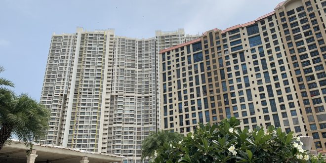 Andheri West 2 bhk Sale