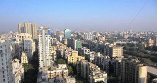 Andheri West, Shapoorji, L&T