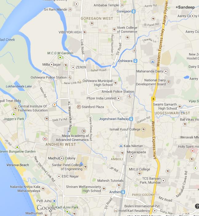 Bandra Vs Andheri – Where to Stay!!