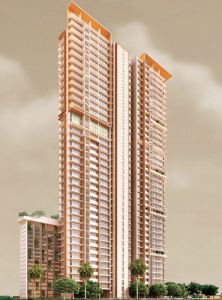 Lamor Ahuja Group Mumbai Property Exchange