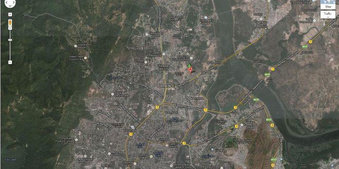 Runwal Eirene, Balkum, Thane, Mumbai