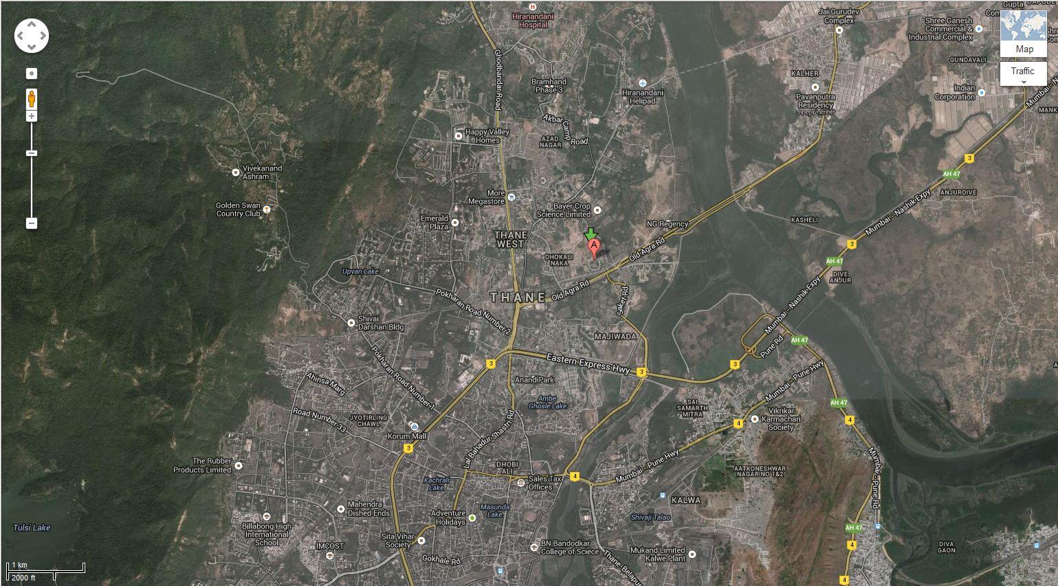 Runwal Eirene Debuts in Thane @7398/- PSF