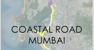 Coastal Road - A New Challenge or a Dream