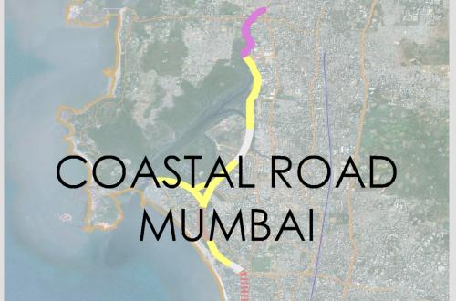 Coastal Road - A New Challenge or a Dream