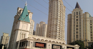 Thane Investments