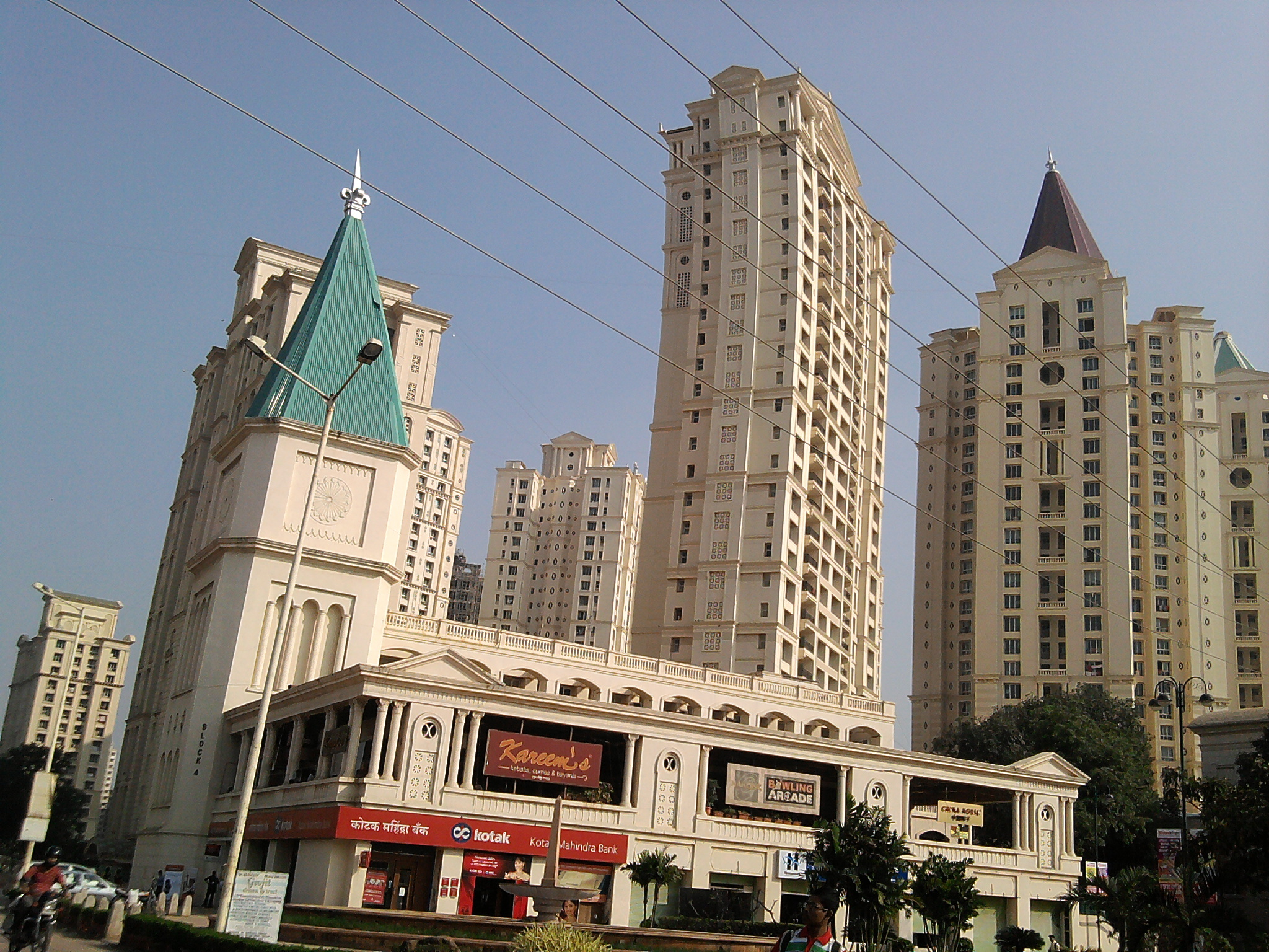 Thane and Eastern Suburbs to be better Investment Destinations