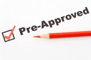 Pre-Approved Home Loan benefits for Home Buying