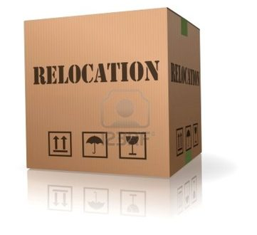 Golden Rules For Relocation
