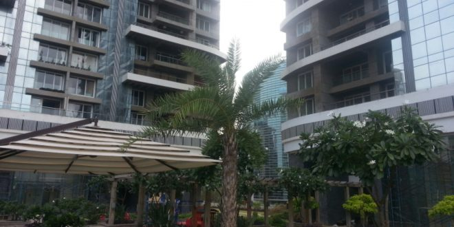 Mumbai lacks lifestyle apartments today