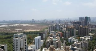Smart Cities in Mumbai