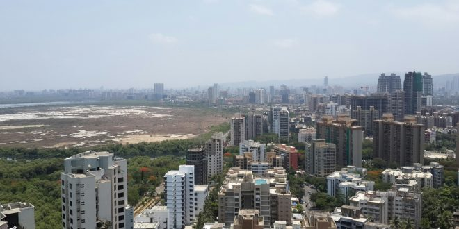 Smart Cities in Mumbai