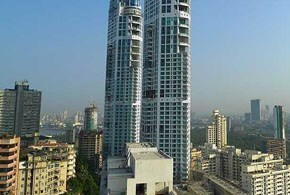 Imperial Towers, Mumbai Property Exchnage