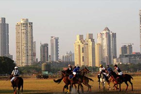 Mumbai Race Course, Mumbai Proeprty Exchange