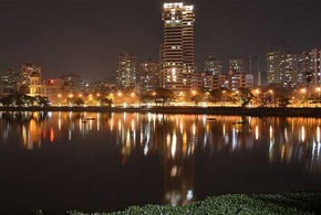 Powai Lake View, Mumbai Property Exchange