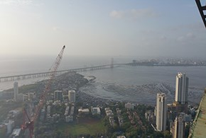 Worli Fort, Mumbai Property Exchange