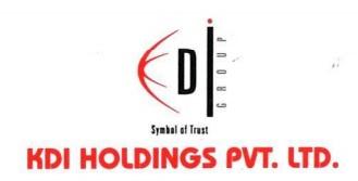 KDI Holdings Private Ltd.