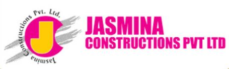 Jasmina Constructions Pvt. Ltd.