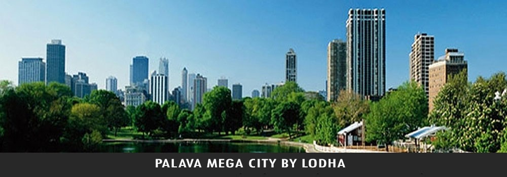 Lodha Codename - The Centre