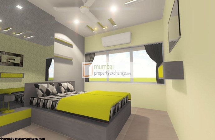 Sukhvilla Bedroom