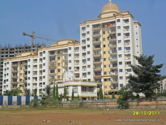 Viceroy Court, Kandivali East