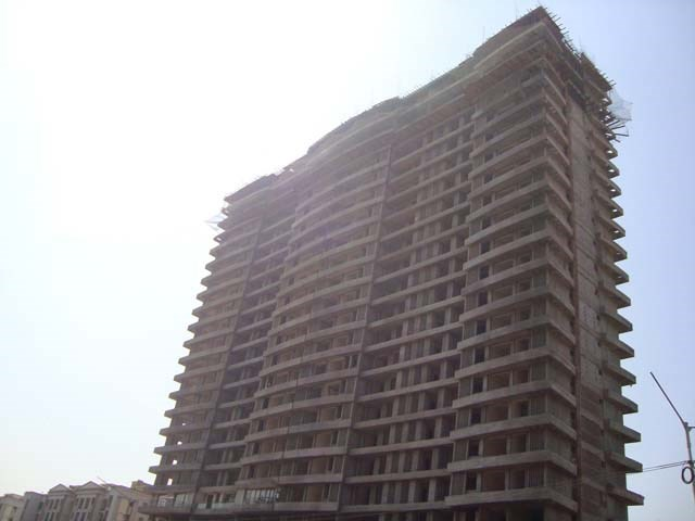 Satellite Tower, Goregaon East