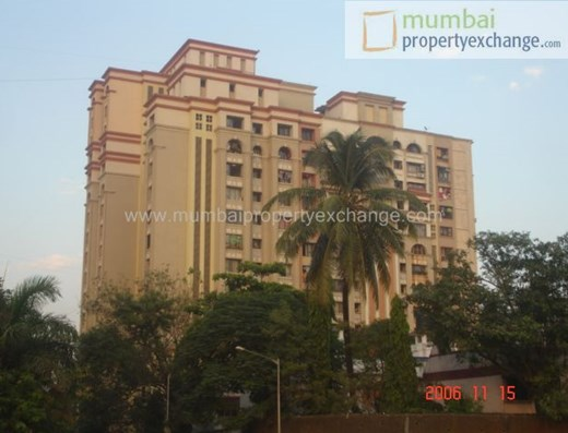 Flat for sale in Luv Kush Tower, Chembur