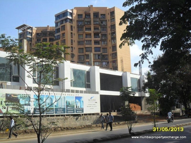 Skyline Oasis, Ghatkopar West