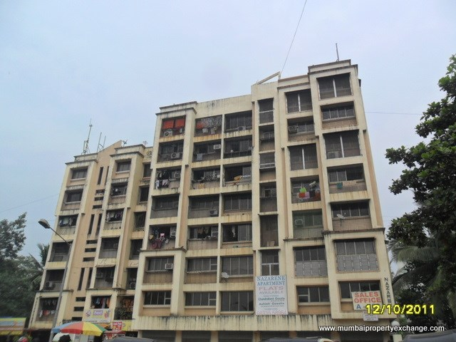 Nazarene Apartments, Malad West