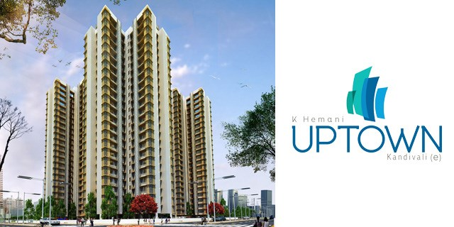 Superb 1 BHK apartment project in Kandivali East