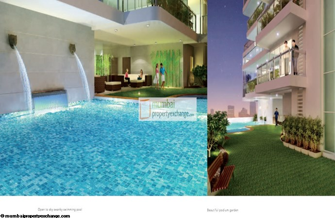 Suvidha Emerald Swimming Pool