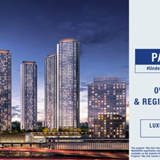 Oberoi Sky City Borivali East by Oberoi Realty Ltd