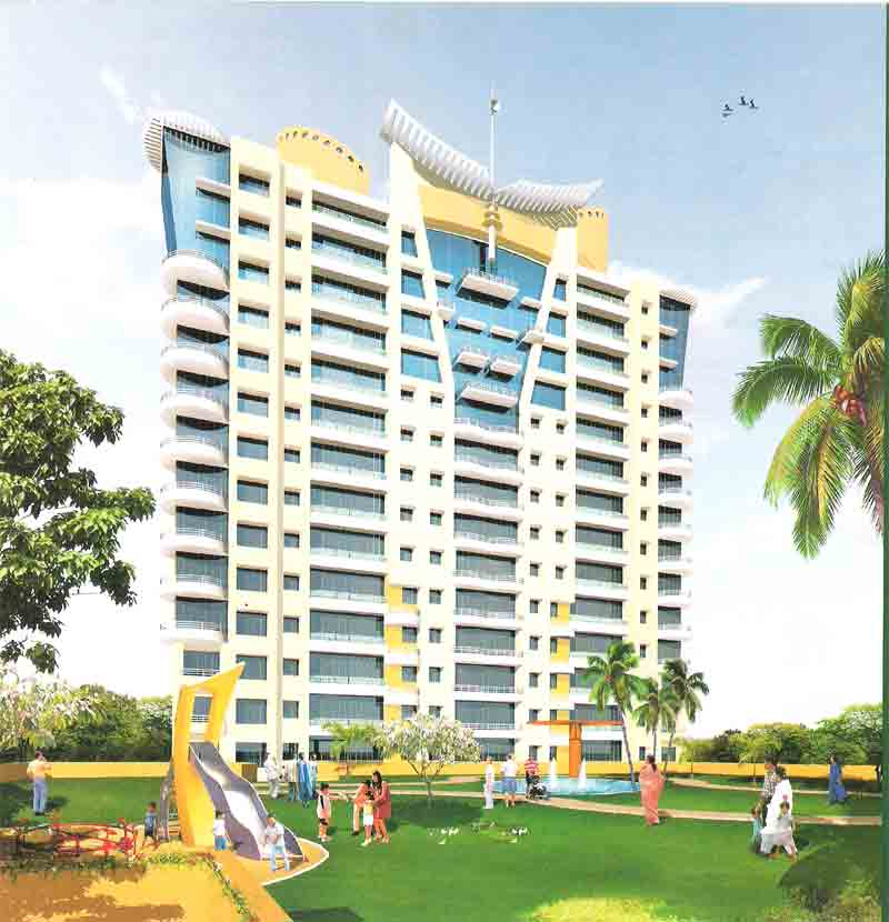 Flat on rent in Souvenir, Bhandup