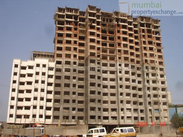Mahavir Platinum 19 Nov 2007