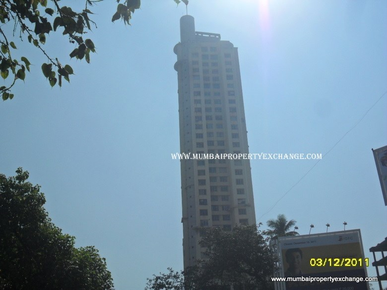 Avarsekar Heights, Worli