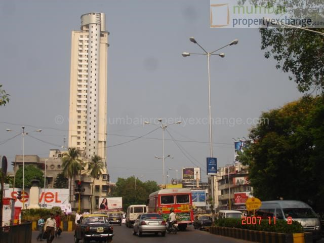 Avarsekar Heights 8 Nov 2007