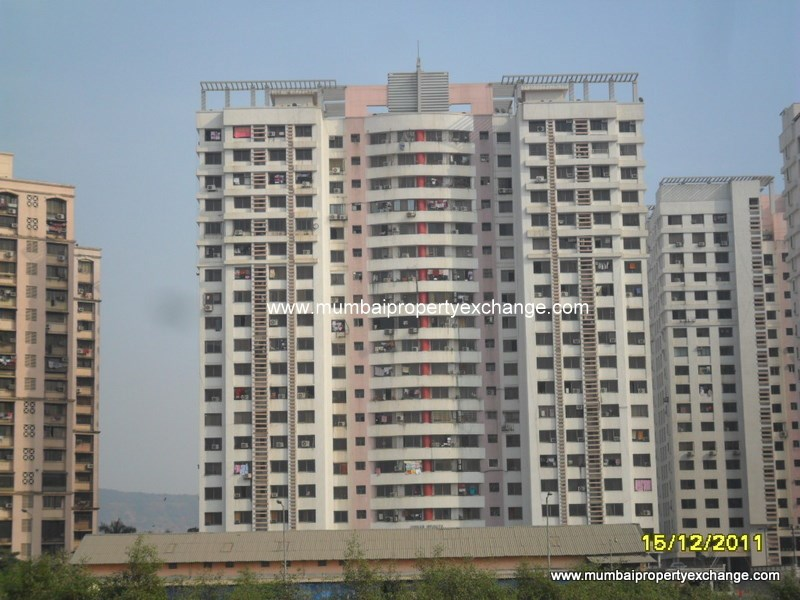 Girnar Heights, Wadala