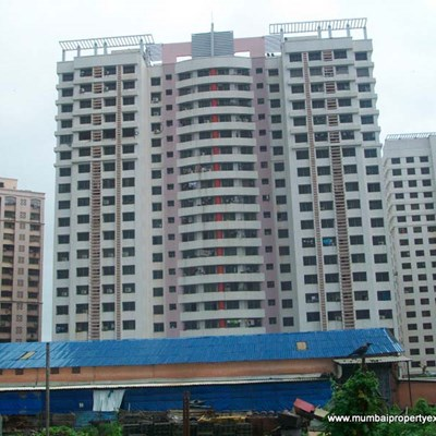 Flat for sale in Girnar Heights, Wadala