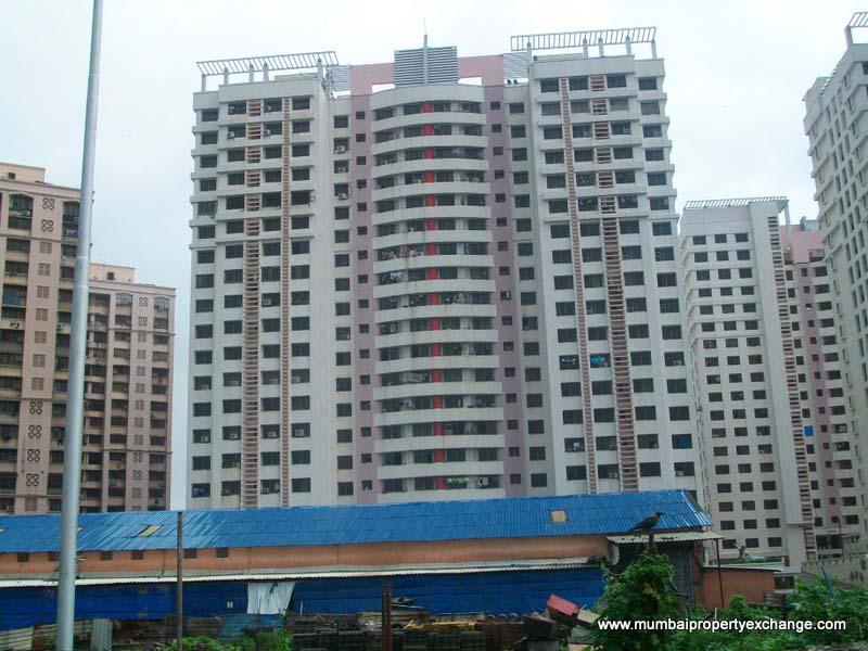 Flat for sale in Girnar Heights, Wadala