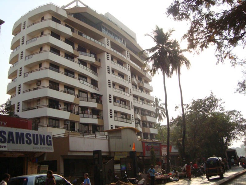 Goyal Plaza, Borivali East