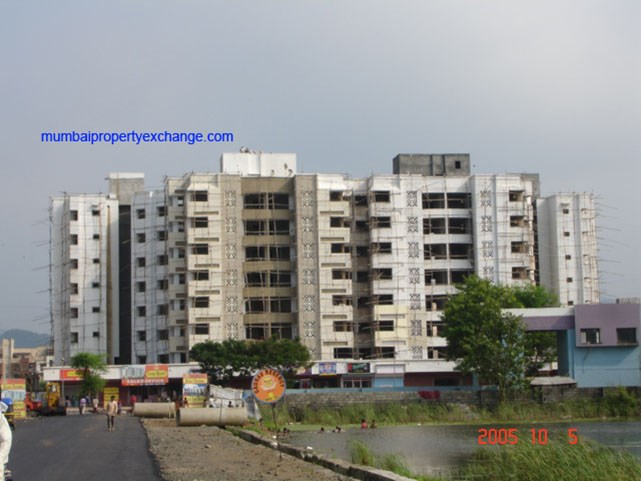 Gaurav Regency, Mira Road
