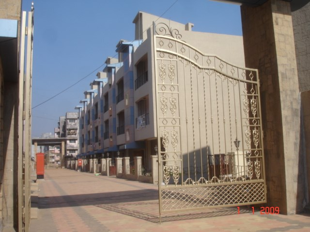 Gaurav Row Houses, Mira Road